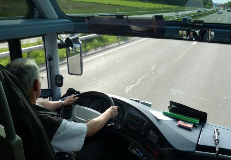 Omnibusverkehr